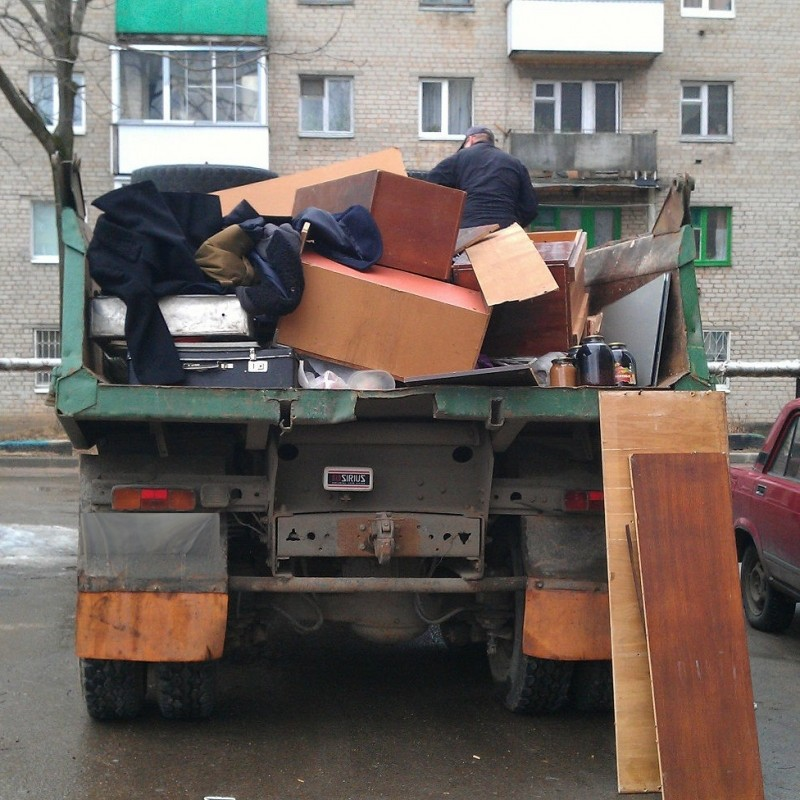Вывезти старую мебель Одесса